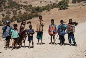201. Etiopia 2009 - short